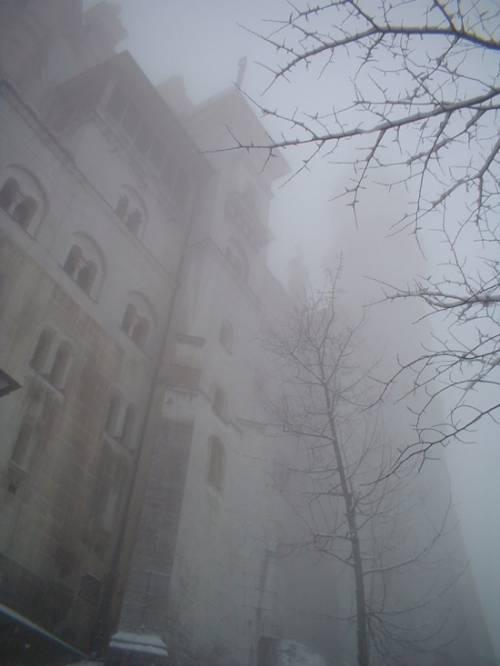 ludwig ii of bavaria castles