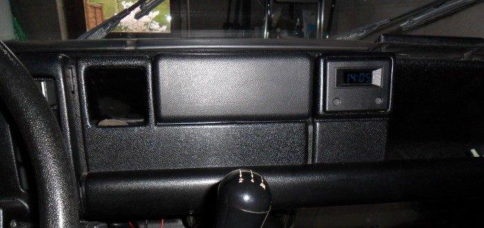 4l radio connection