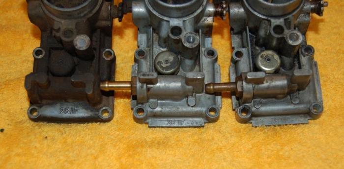 Zenith 28 carburettor   Renault 4 Forum