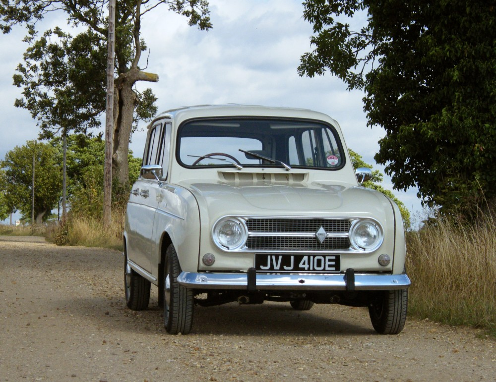1969 Renault 12 Related Infomationspecifications Weili Automotive
