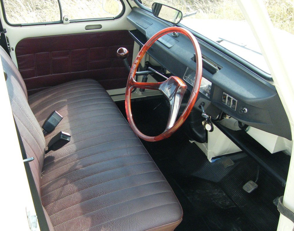 List Of Old Cars With Bench Seats