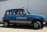 041 Gendarmerie