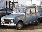 407 bleu metal