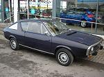 460 Bleu Fonce