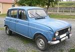 464 bleu touareg