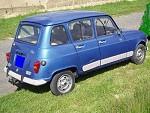 495 bleu