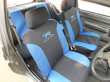 Seat Covers | Renault 4 Forum